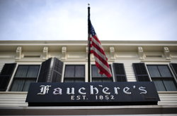 Hotel Fauchere