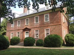 Berkeley Plantation