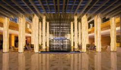 JW Marriott Hotel Shenzhen
