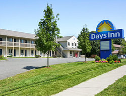 ‪Days Inn - Bethel‬