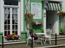 Willows Guest House