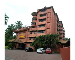 Westway Hotel Calicut