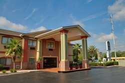 BEST WESTERN Mayport Inn & Suites