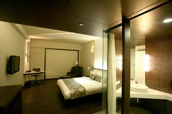 The Chrome Hotel