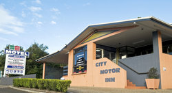 ‪City Motor Inn Toowoomba‬