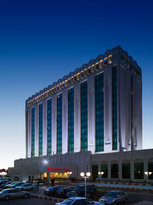 Crowne Plaza Hotel Amman