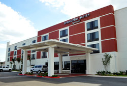 SpringHill Suites McAllen
