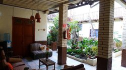 Hostal Villa Del Rosario