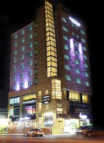 Narsha Tourist Hotel
