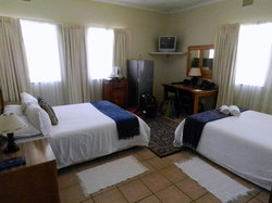 Citrusdal Country Lodge