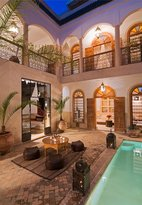Riad Bel Haj