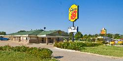 Super 8 Motel - Siloam Springs