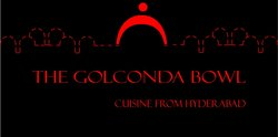 The Golconda Bowl