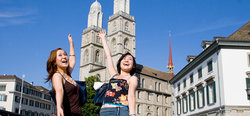 Zurich Anecdotes Day Tour   Stories that will make you smile