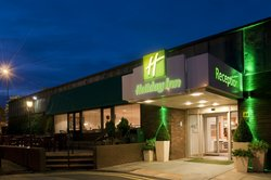 Holiday Inn Wakefield M1, Jct. 40