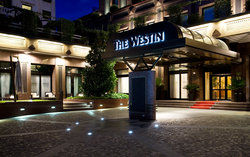 The Westin Palace, Milan