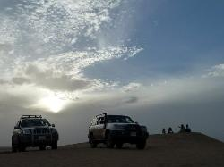 Arrahla Expeditions 4x4