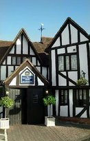 BEST WESTERN Rose &amp; Crown Colchester