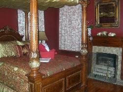 The Lewis House Victorian Bed & Breakfast