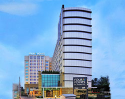 Four Points By Sheraton, Pune