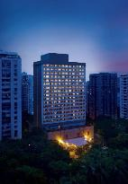 Vivanta by Taj - President, Mumbai