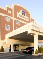 Best Western Cristata Inn
