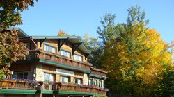BEST WESTERN Adirondack Inn