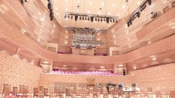Mariinsky Theatre Concert Hall