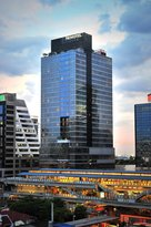 Novotel Bangkok Ploenchit Sukhumvit