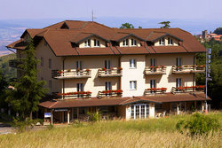 Hotel Gambrinus