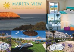 Mareta View Boutique - Boutique Bed & Breakfast