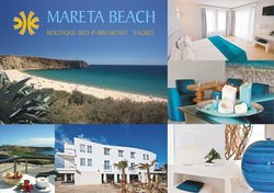 Mareta Beach Boutique Bed & Breakfast