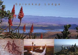 Spion Kop Lodge