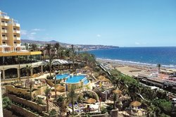 Ifa Dunamar Hotel