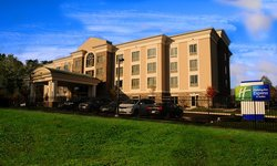 ‪Holiday Inn Express Stroudsburg - Poconos‬