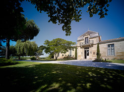 Chateau Cordeillan-Bages