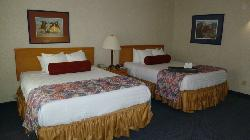 BEST WESTERN PLUS Frontier Motel