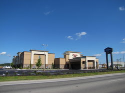 Hampton Inn Evansville/Airport