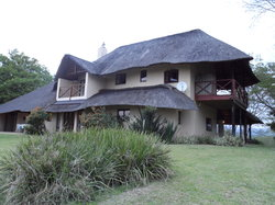 ‪Sikelela Country Lodge‬