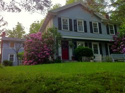 7 Willows Bed & Breakfast