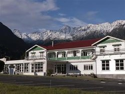 Heartland Hotel Fox Glacier