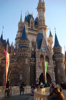 Tokyo Disney Resort