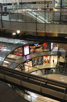 Las Arenas Shopping Mall