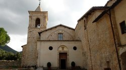 Abbey of Sassovivo