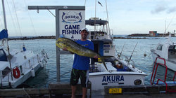 Akura Game Fishing Charters