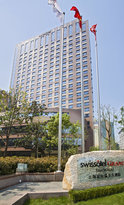 Swissotel Grand Shanghai