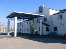 Motel 6 Belle Fourche