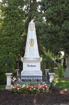 Central Cemetery (Zentralfriedhof)