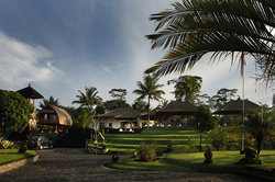 Bagus Jati Health & Wellbeing Retreat