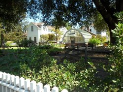 Luther Burbank Home and Gardens